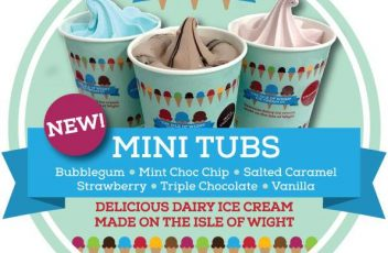 mini tubs new
